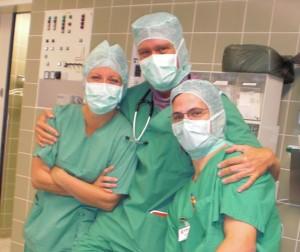 Anästhesie Diakonie